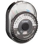 Sekonic 401-208 Twin Mate Light Meter (black/white)