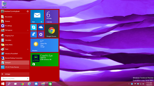 "Windows 10 will be a free upgrade for ""genuine and non-genuine"" users"