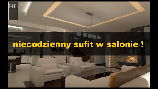 Salon jadalnia i kuchnia w stylu nowoczesnym z pi knym for Salon n 6 orleans