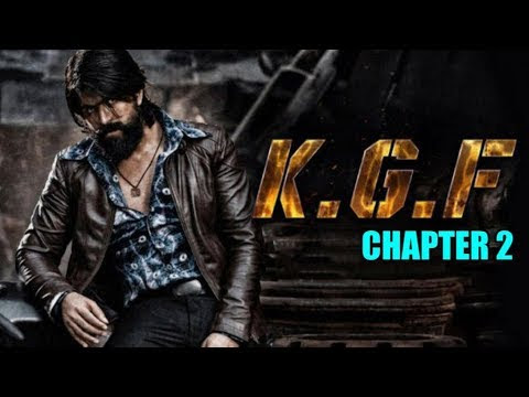 KGF Ka Power (2018) | New Released Hindi Dubbed Full Movie | Yash | Sout... hdfilmywap48