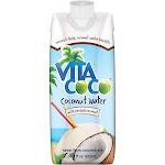 Vita Coco Coconut Water, Pressed Coconut - 16.9 fl oz