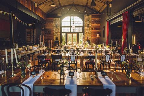 Top Alternative Wedding Venues in Ireland