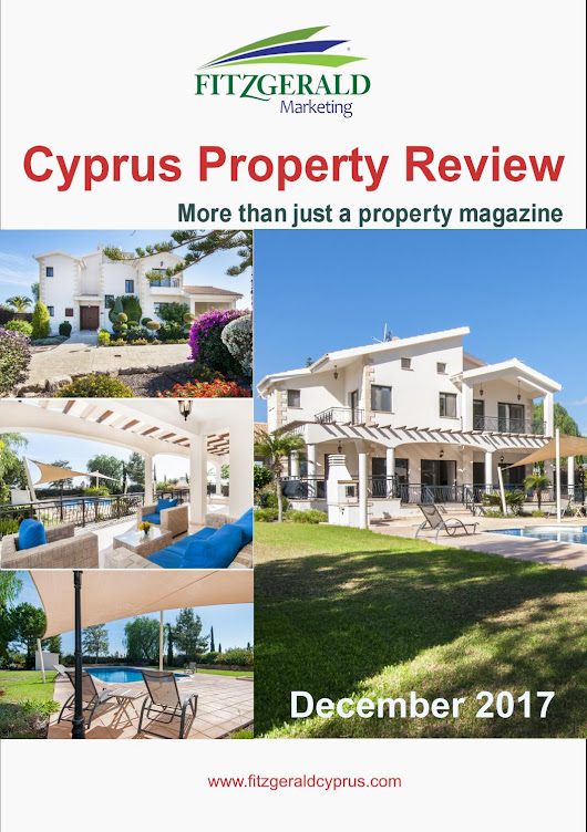 Cyprus Property Review December 2017