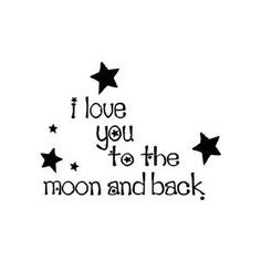 I Love You To The Moon And Back Tattoo Ideas Foot Images Pictures
