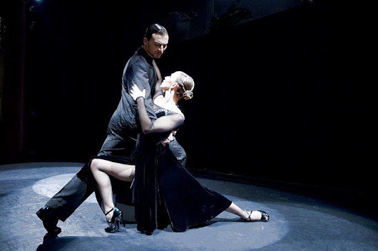 A Brief History Of Argentine Tango