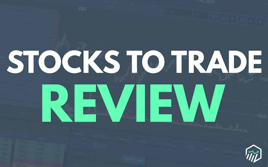 Stocks to Trade Software Review - Is This Trading Platform Worth It?