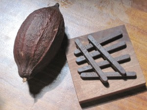 Soma chocolate at the Distillery District. Copyright Deborah Abrams Kaplan