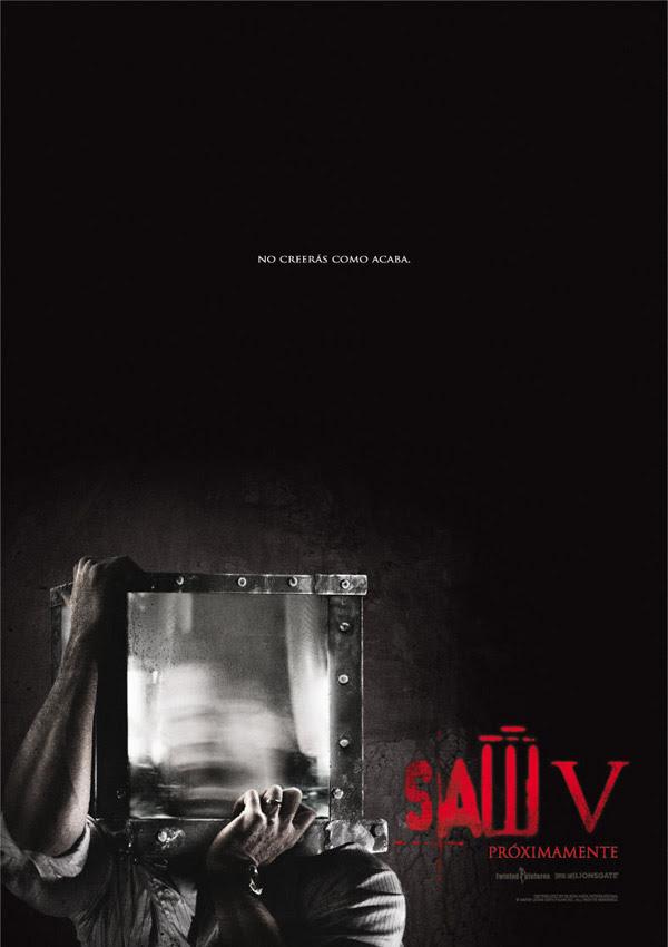 Saw V (David Hackl, 2.008)
