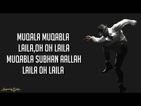 Muqabla Street dancer 3D lyrics 2020