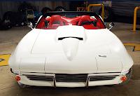 Speed Racer Car 4