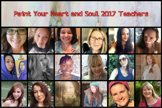 *****Paint Your Heart and Soul 2017*****