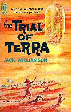 trial of terra