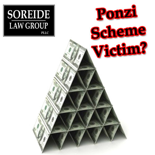 Malcolm Segal Ponzi Scheme Victim Awarded