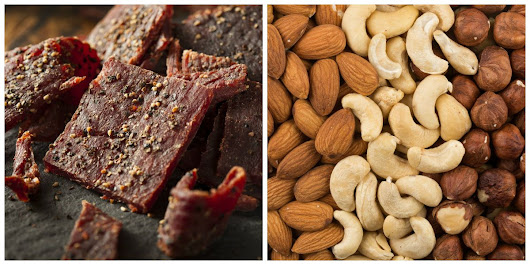 17 Healthiest Snack Ideas for Diabetics - What to Eat With Diabetes