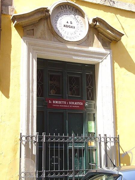 File: S Eustachio - ss Benedetto e Scolastica 1020287.JPG