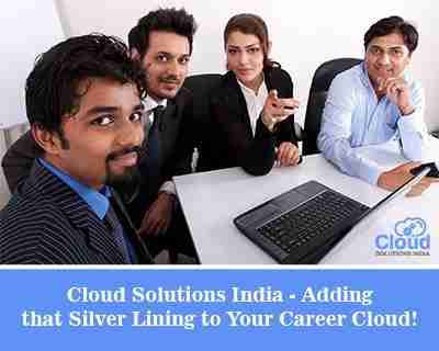 Salesforce Administrator Training Online - Cloud Solutions India