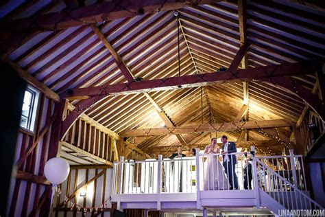 Venue Fact File: Milling Barn, Hertfordshire
