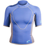 1.5mm Women's NeoSport XSPAN S/S Wetsuit Top