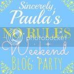 Sincerely, Paula