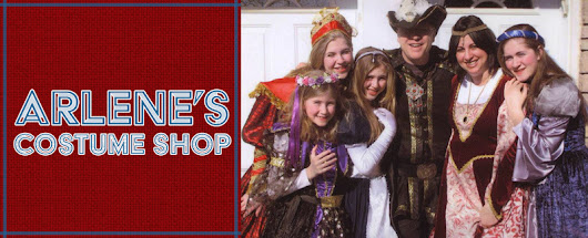 arlenes costume shop is a costume store in toms rivernj - Halloween Stores In Toms River Nj