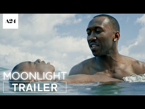 MOONLIGHT. FILM.