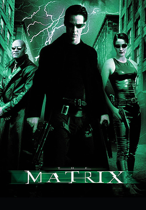 Cinespia September 2014 Cemetery Films - 'The Matrix'