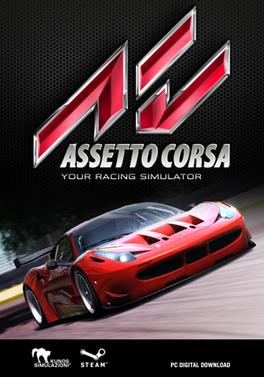 تحميل لعبة Asetto Corsa  كاملة للكمبيوتر مجانا