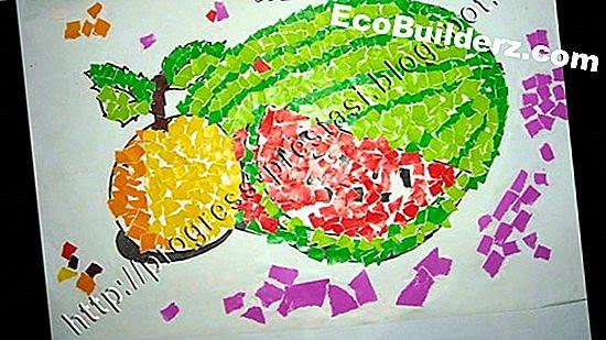 Cara Membuat Kolase Meja 2021 Id Ecobuilderz Com