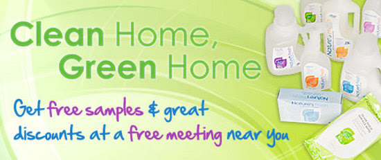 FREE Clean Home Meetings Near You!