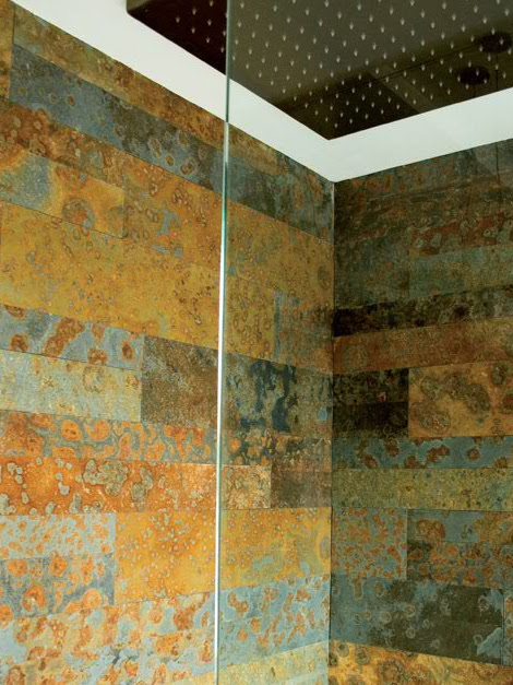 Decorative Slate Tiles - slate wall tiles, floor tiles by ...