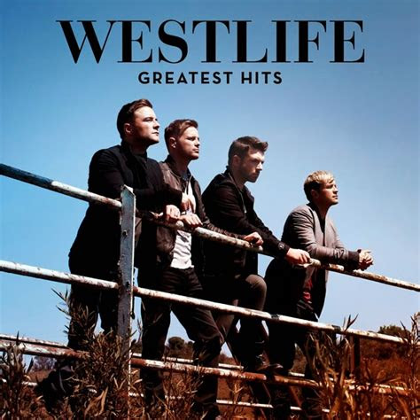 westlife greatest hits deluxe edition  album