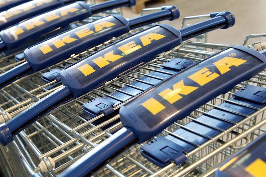Ikea to Invest in Plastics Recycling Plant