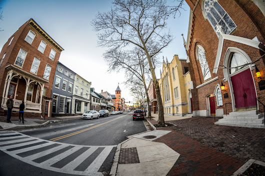 "Explosive Growth Predicted: ""Winchester is going to become the new Leesburg"""