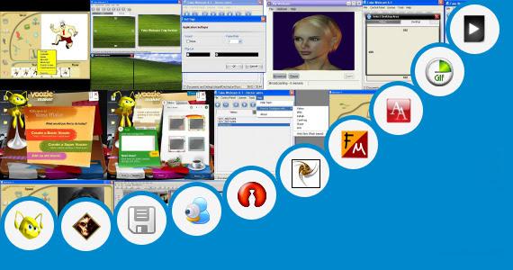 Funny Animated Gif Animated Gifs Skype