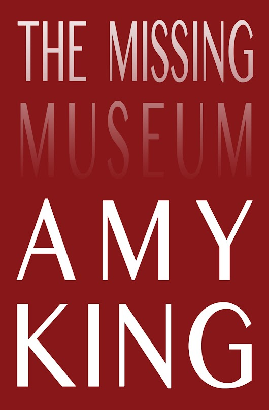 "Genève Chao reviews ""The Missing Museum"" by Amy King"