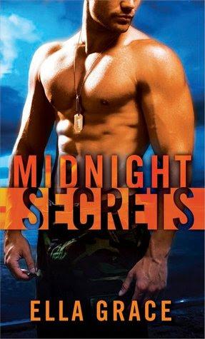 Midnight Secrets (Wildefire, #1)