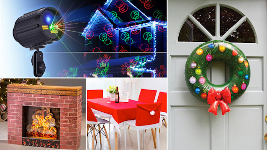The Lazy Homeowner's Guide to Holiday Decor | ®