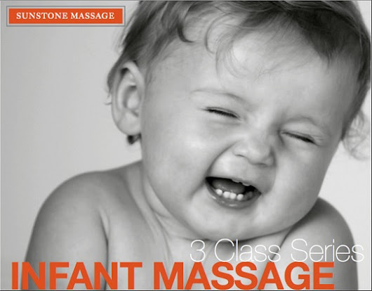 Help Your Child Fall Asleep Faster, Deeper And Longer - Infant Massage Workshop | Sunstone Registered Woodbridge Ontario Massage Treatment Therapy Wellness Clinic