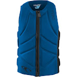 O'Neill Blue Slasher Competition Foam Waterskiing and Wakeboarding Vest, Small by VM Express