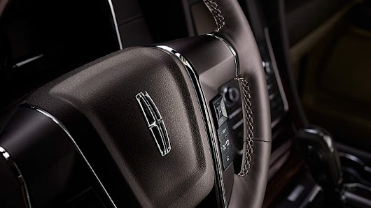 Hall Lincoln Newport News | A New Lincoln SUV Concept