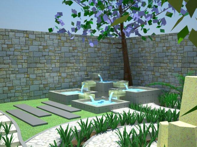 Landscaping Ideas Zen Garden Native Home Garden Design