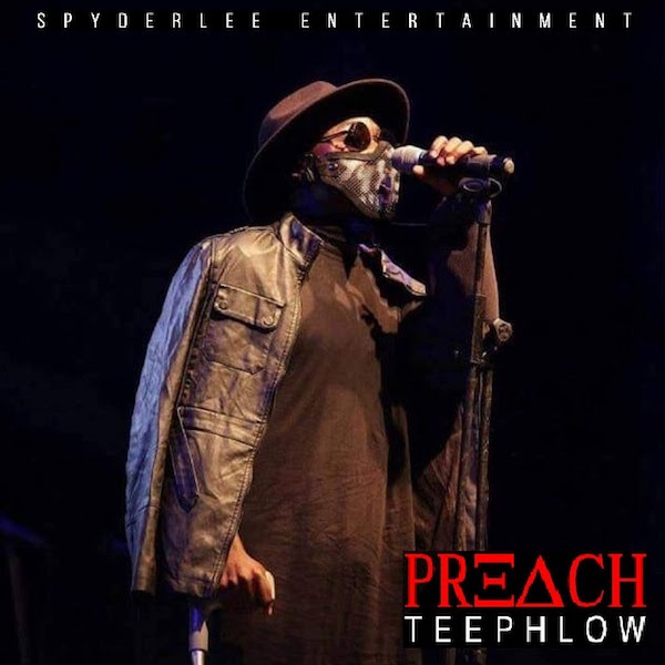Image result for TEEPHLOW PREACH