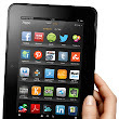 Competition: win an Amazon Kindle Fire HD tablet or £50 Amazon voucher! - Broadband Genie