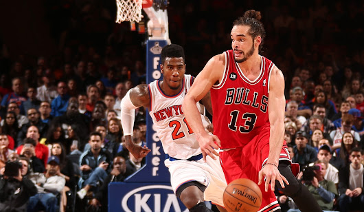 Chicago Bulls announce 2014-15 schedule