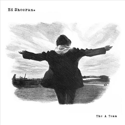 Ed Sheeran The A Team Official Video Lyrics