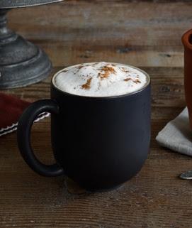 Tiramisu Hot Chocolate image