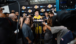 Ball, Ingram Accept Challenges Heading Into Camp | Los Angeles Lakers