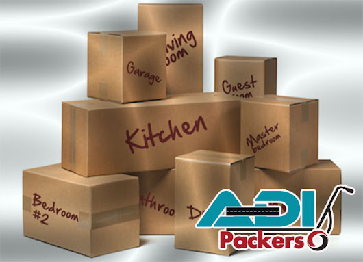 Packers and Movers in Latur | Call Us: 9314920107 ADI Movers