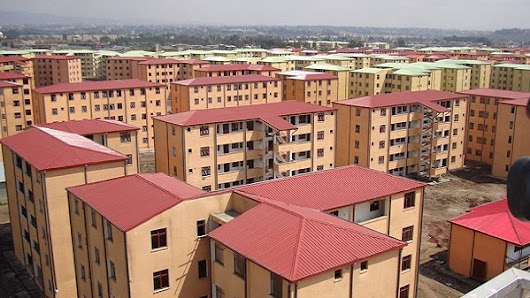 Addis Ababa city transfers 2605 condominium houses to beneficiaries