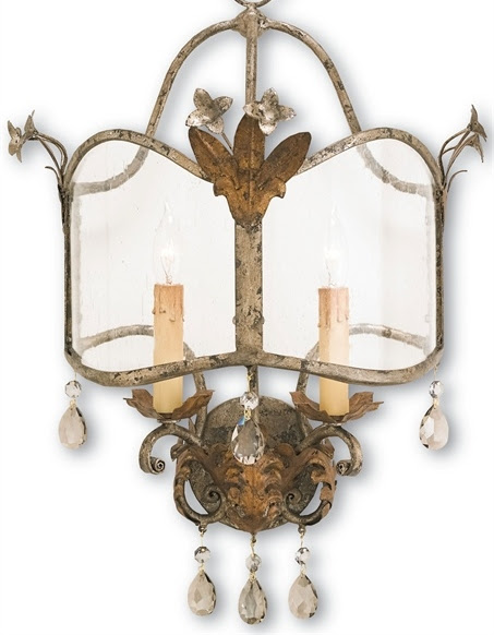 Wall Sconces at Lilly Designs